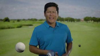Revolution Golf Teeless Driver TV Spot, 'Incredible' Featuring Notah Begay III - Thumbnail 1