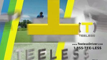 Revolution Golf Teeless Driver TV Spot, 'Incredible' Featuring Notah Begay III - Thumbnail 10