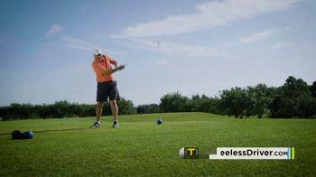 Revolution Golf Teeless Driver TV Spot, 'Incredible' Featuring Notah Begay III - Thumbnail 3
