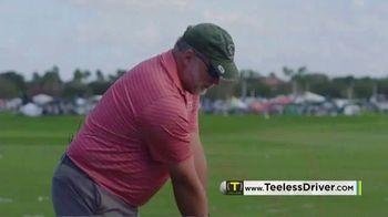 Revolution Golf Teeless Driver TV Spot, 'Incredible' Featuring Notah Begay III - Thumbnail 5