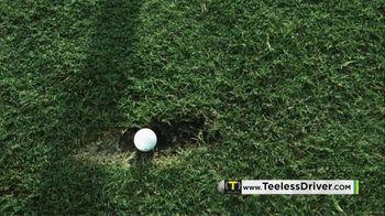 Revolution Golf Teeless Driver TV Spot, 'Incredible' Featuring Notah Begay III - Thumbnail 9