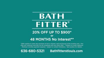 Bath Fitter TV Spot, 'Jimmy: 20 Percent Off' - Thumbnail 9