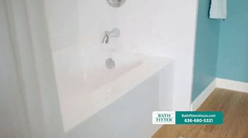 Bath Fitter TV Spot, 'Jimmy: 20 Percent Off' - Thumbnail 2