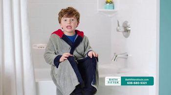 Bath Fitter TV Spot, 'Jimmy: 20 Percent Off'