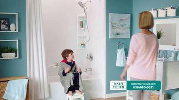 Bath Fitter TV Spot, 'Jimmy: 20 Percent Off' - Thumbnail 6