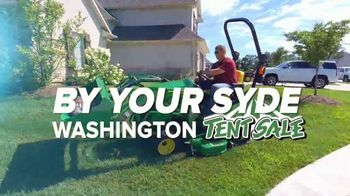 Sydenstrickers By Your Side Washington Tent Sale TV Spot, 'Find Big Savings' - Thumbnail 8
