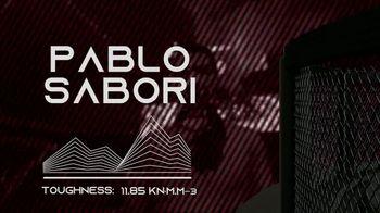 DuraLast TV Spot, 'Cabeza y cuerpo' con Pablo Sabori [Spanish] - 97 commercial airings