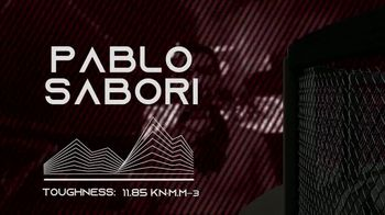DuraLast TV Spot, 'Cabeza y cuerpo' con Pablo Sabori [Spanish]