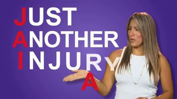 Hurt 911 TV Spot, 'Just Another Injury Attorney' - Thumbnail 3