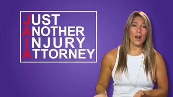Hurt 911 TV Spot, 'Just Another Injury Attorney' - Thumbnail 4