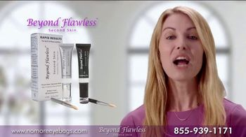 Lily Bioceuticals Beyond Flawless TV Spot, 'Life-Like Second Skin' - Thumbnail 1