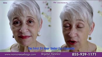 Lily Bioceuticals Beyond Flawless TV Spot, 'Life-Like Second Skin' - Thumbnail 4