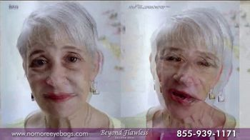 Lily Bioceuticals Beyond Flawless TV Spot, 'Life-Like Second Skin' - Thumbnail 5