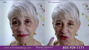 Lily Bioceuticals Beyond Flawless TV Spot, 'Life-Like Second Skin'