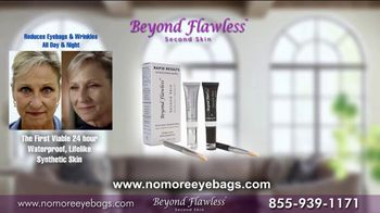 Lily Bioceuticals Beyond Flawless TV Spot, 'Life-Like Second Skin' - Thumbnail 8