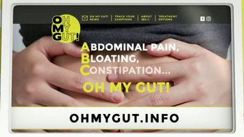 Allergan TV Spot, 'Oh My Gut: Learn More'
