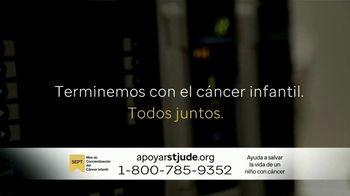 St. Jude Children's Research Hospital TV Spot, 'Sebastián: mes de concientización de cáncer infantil' [Spanish] - Thumbnail 5