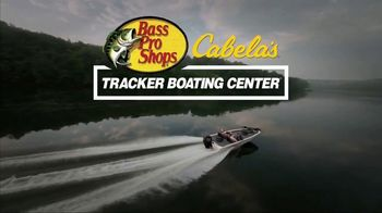 Bass Pro Shops Model Year-End Clearance TV Spot, 'Remaining 2019 Tracker and Sun Tracker Boats' - Thumbnail 10