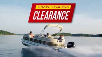 Bass Pro Shops Model Year-End Clearance TV Spot, 'Remaining 2019 Tracker and Sun Tracker Boats' - Thumbnail 2