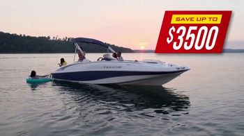 Bass Pro Shops Model Year-End Clearance TV Spot, 'Remaining 2019 Tracker and Sun Tracker Boats' - Thumbnail 5