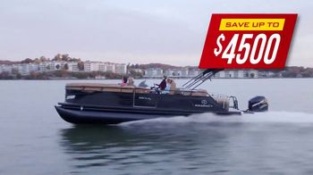 Bass Pro Shops Model Year-End Clearance TV Spot, 'Remaining 2019 Tracker and Sun Tracker Boats' - Thumbnail 6