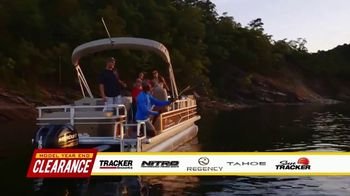 Bass Pro Shops Model Year-End Clearance TV Spot, 'Remaining 2019 Tracker and Sun Tracker Boats' - Thumbnail 8