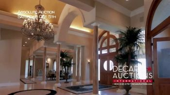 DeCaro Auctions International TV Spot, 'Absolute Auction: Kennewick, Washington' - Thumbnail 4