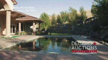 DeCaro Auctions International TV Spot, 'Absolute Auction: Kennewick, Washington' - Thumbnail 7