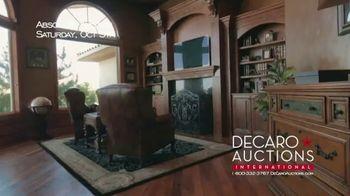DeCaro Auctions International TV Spot, 'Absolute Auction: Kennewick, Washington' - Thumbnail 8