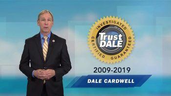 TrustDALE Insurance TV Spot, 'Free Comprehensive Insurance Review'