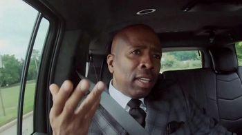 MGM Grand TV Spot, 'Enough Opinions' - Thumbnail 3