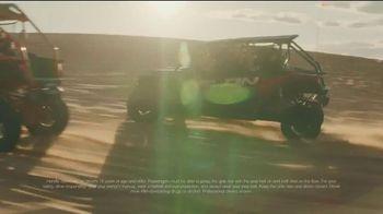 Honda Talon 1000R TV Spot, 'Sunrise to Sunset' - Thumbnail 2