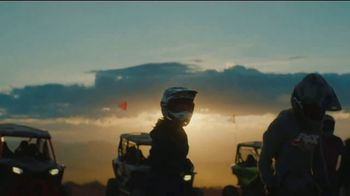 Honda Talon 1000R TV Spot, 'Sunrise to Sunset' - Thumbnail 5