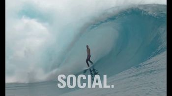 Outerknown S.E.A. Jeans TV Spot, 'For Life' Featuring Kelly Slater - 8 commercial airings
