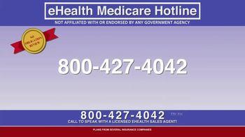 eHealthInsurance Services TV Spot, 'Medicare Hotline' - Thumbnail 5