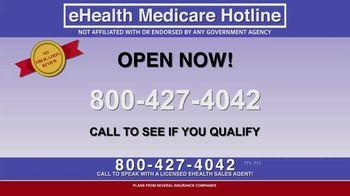 eHealthInsurance Services TV Spot, 'Medicare Hotline' - Thumbnail 3
