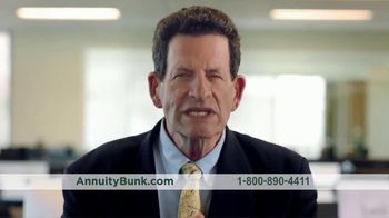 Fisher Investments TV Spot, \'Ken Fisher Debunks Annuities\'