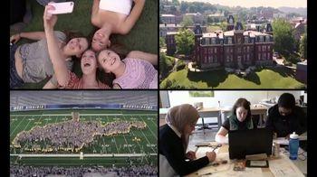 West Virginia University TV Spot, 'Find Your Purpose' - Thumbnail 3