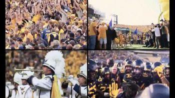 West Virginia University TV Spot, 'Find Your Purpose' - Thumbnail 4