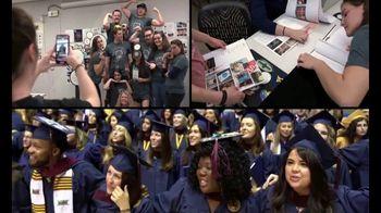 West Virginia University TV Spot, 'Find Your Purpose' - Thumbnail 6