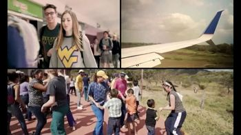 West Virginia University TV Spot, 'Find Your Purpose' - Thumbnail 7