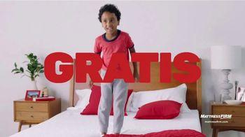 Mattress Firm Venta Semi-Anual TV Spot, 'Ahora hasta $400 dólares' [Spanish] - Thumbnail 7