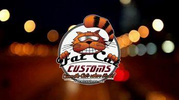 Fat Cat Customs TV Spot, 'Aggressive' - Thumbnail 10