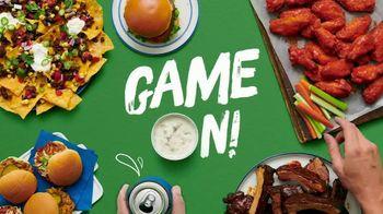 Winn-Dixie TV Spot, 'Tailgate MVP: Chuck Roast and Chicken'