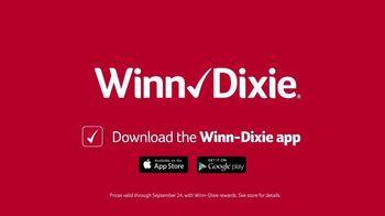 Winn-Dixie TV Spot, 'Tailgate MVP: Chuck Roast and Chicken' - Thumbnail 10