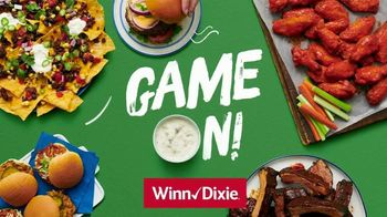 Winn-Dixie TV Spot, 'Tailgate MVP: Chuck Roast and Chicken' - Thumbnail 2
