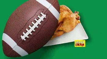 Winn-Dixie TV Spot, 'Tailgate MVP: Chuck Roast and Chicken' - Thumbnail 6