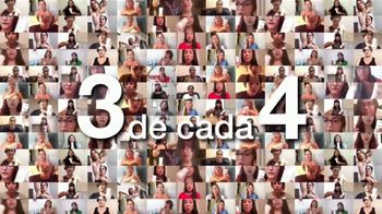 Dove TV Spot, '¿Que piensan las mujeres?' [Spanish] - Thumbnail 8
