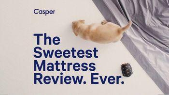 Casper TV Spot, 'The Sweetest Mattress: 10% Off' - Thumbnail 3