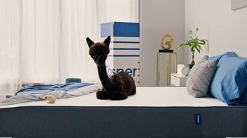 Casper TV Spot, 'The Sweetest Mattress: 10 Percent Off' - Thumbnail 7